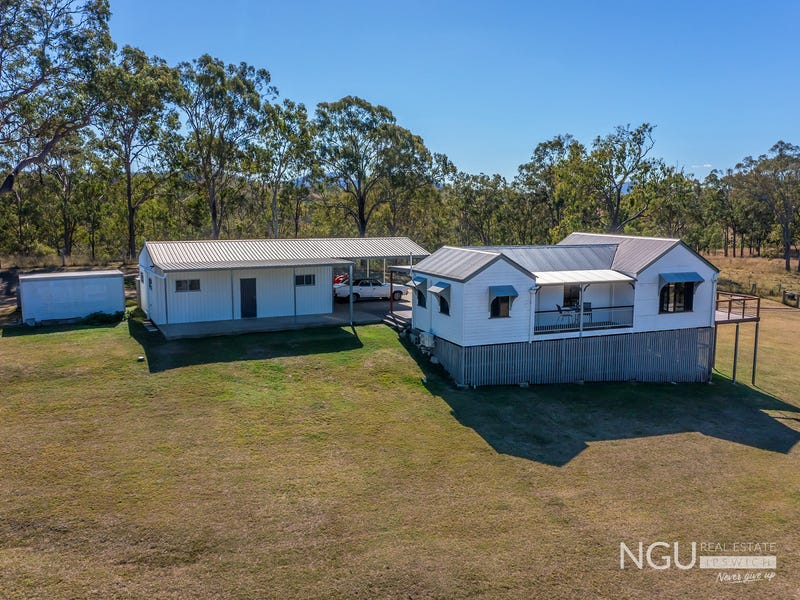 2301 Boonah Rathdowney Road, Maroon, Qld 4310