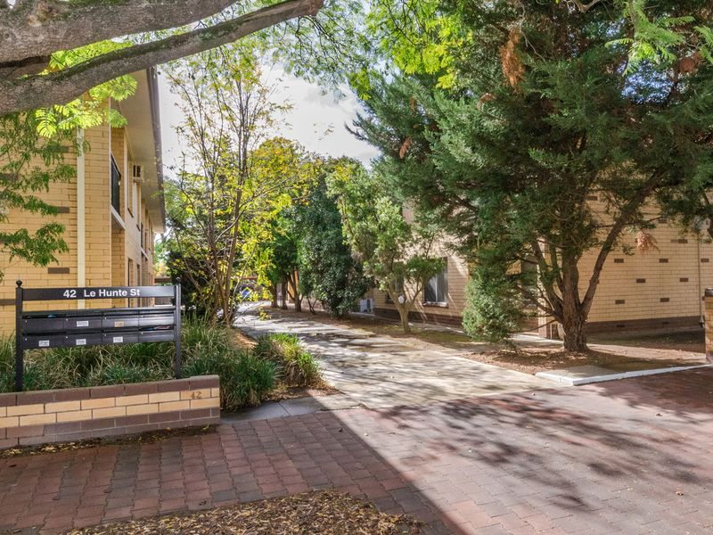 Unit 4/40 Le Hunte Street, Wayville, SA 5034