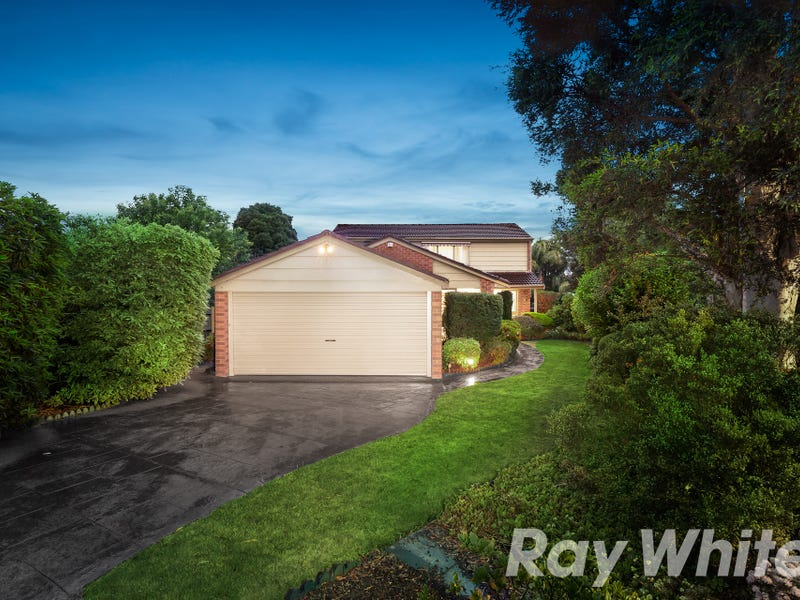 6 Maringa Close, Wantirna South, Vic 3152