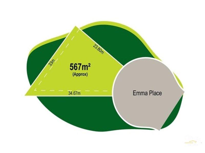 5 Emma Place, Dingley Village, Vic 3172