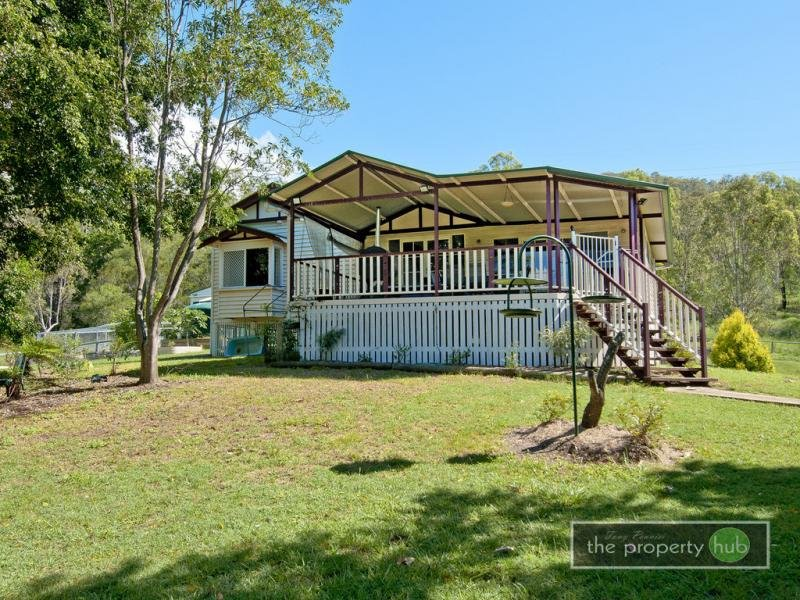 308 Cedar Creek Road, Cedar Creek, Qld 4207