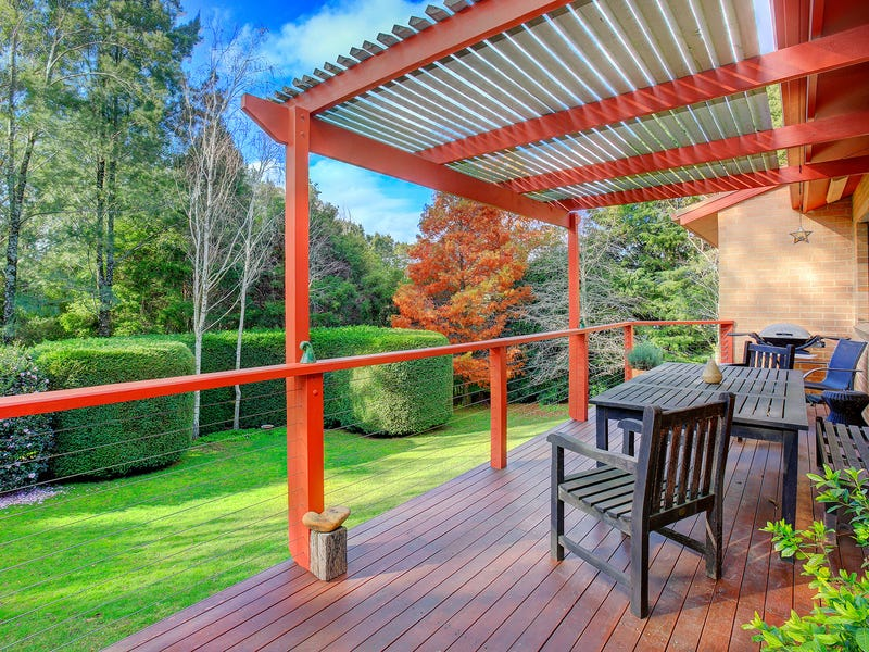 34 Garland Road, Bundanoon, NSW 2578
