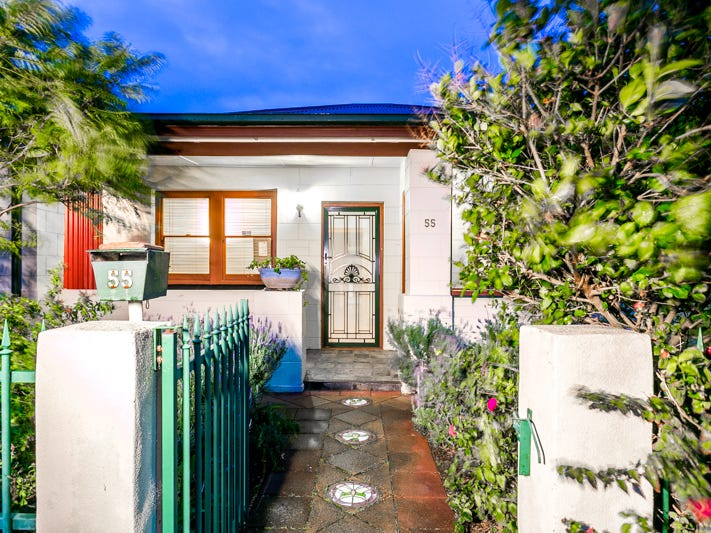 55 Crown Terrace, Royal Park, SA 5014