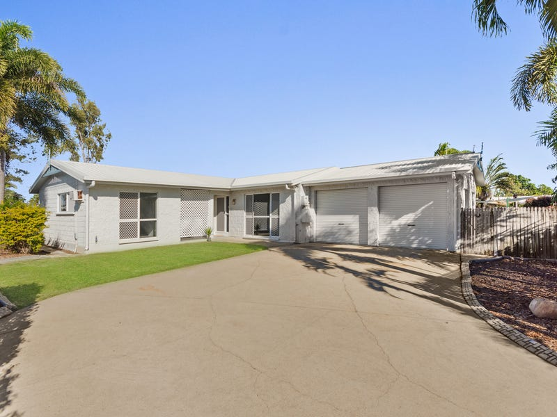 5 Alder Close, Thuringowa Central, Qld 4817