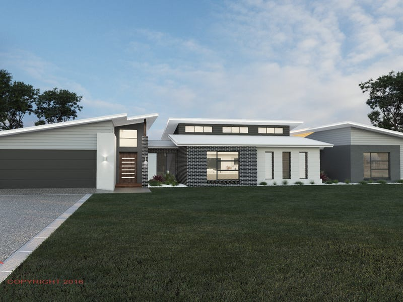 Lot 155 The Crossing, Karalee, Qld 4306
