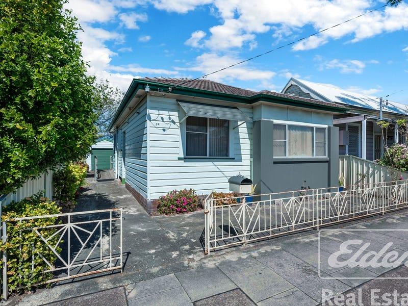 52 DOWNIE STREET, Maryville, NSW 2293