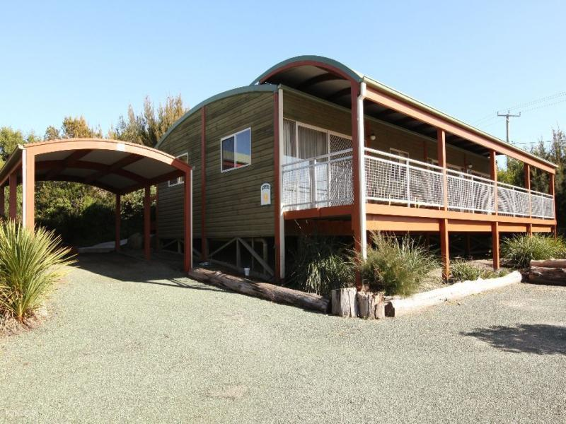 Villa 9,35 Main Street, Bridport, Tas 7262