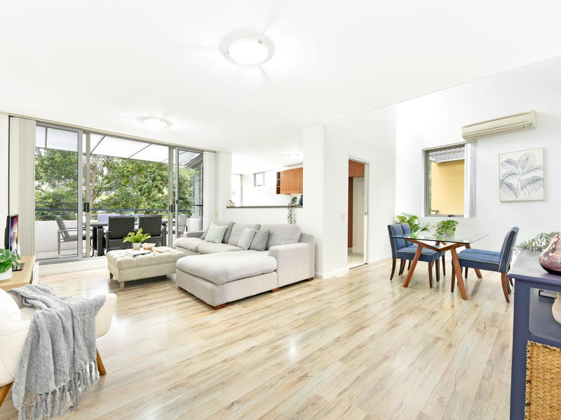 5/3 Mockridge Avenue, Newington, NSW 2127