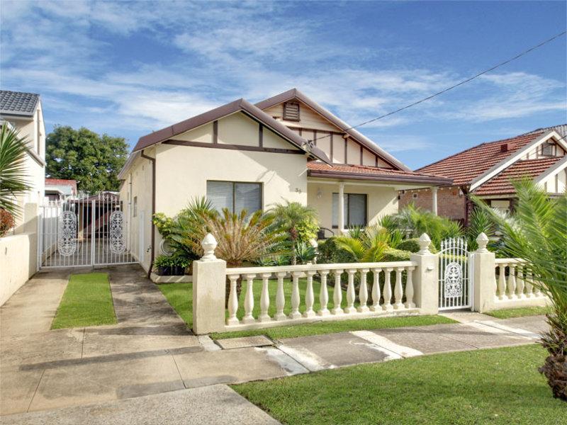 35 Lennox Street, Banksia, NSW 2216