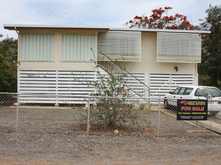 28 Gauvin Street, Charters Towers City, Qld 4820