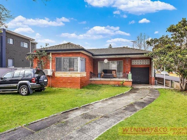 1 Grace Ave, Condell Park, NSW 2200