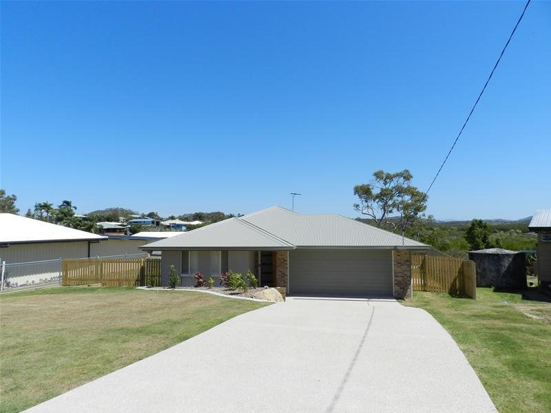11 Hackett Court, Campwin Beach, Qld 4737