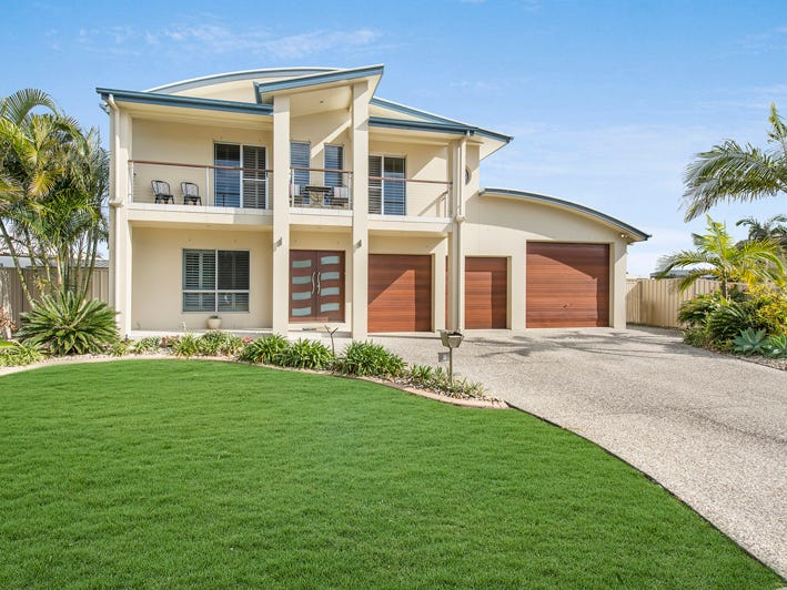 3 Nassau Place, Jacobs Well, Qld 4208