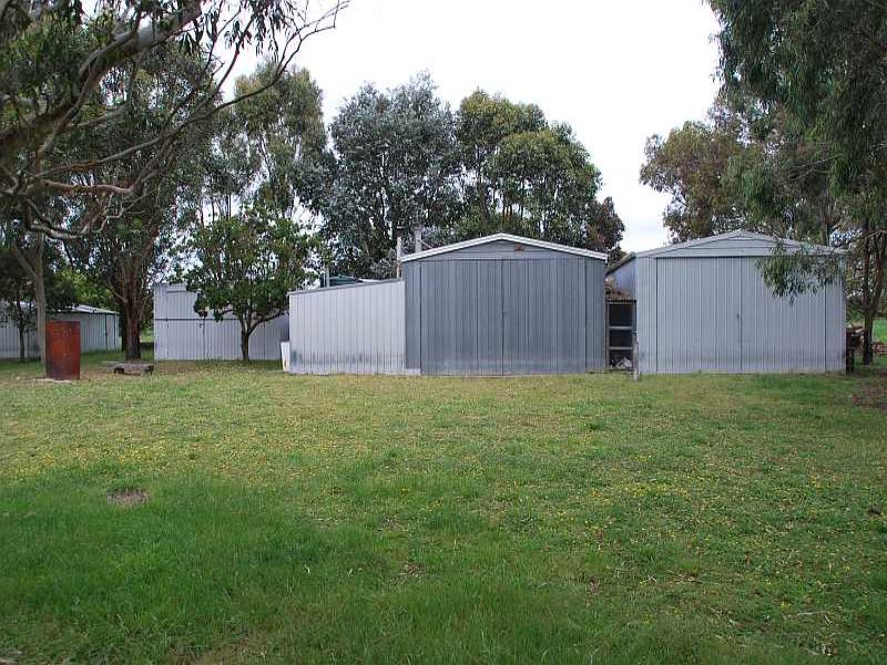 Clark Road Hedley, Welshpool, Vic 3966
