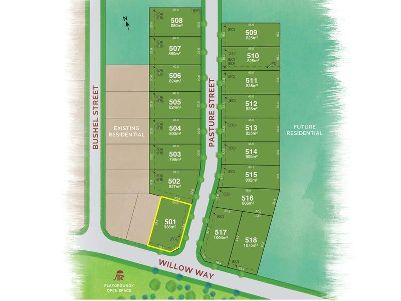 Lot 501 Willow Way, Armidale, NSW 2350