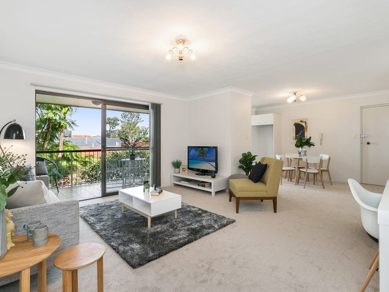 7/48 Maryvale Street, Toowong, Qld 4066