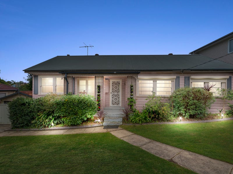 Newcastle road north lambton nsw house for sale