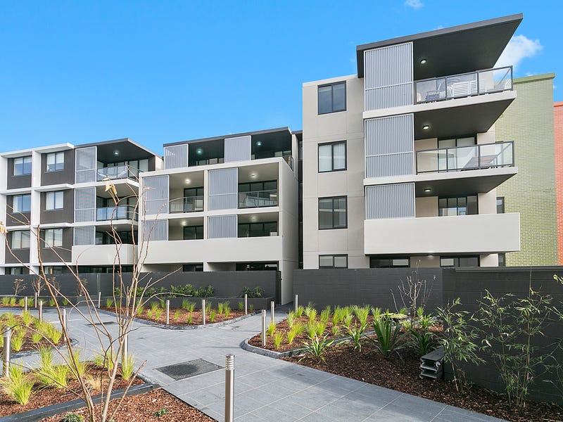 80/15-19 Edgehill Avenue, Botany, NSW 2019