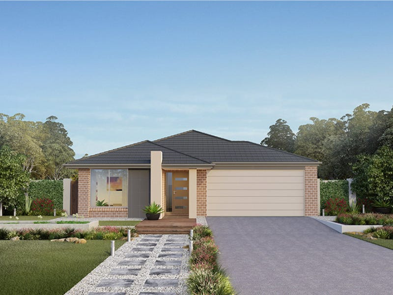 Lot 1284 Audley Curcuit, Gregory Hills, NSW 2557
