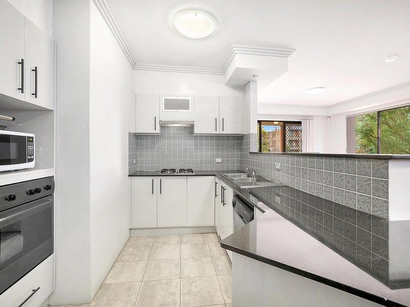 32/8 William Street, Ryde, NSW 2112