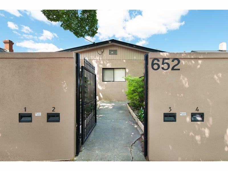 1 - 4/652 Kiewa Street, Albury, NSW 2640