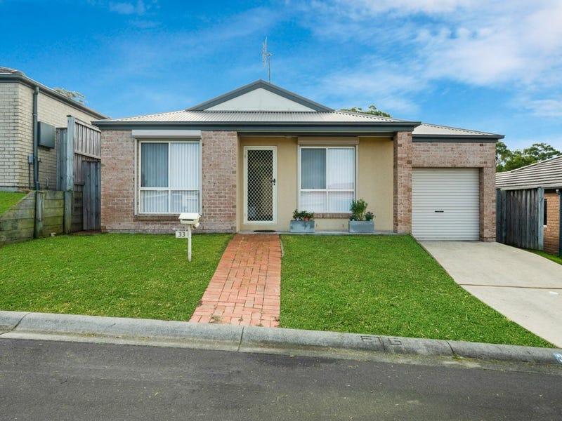 33 Harmony Crescent, Mount Hutton, NSW 2290