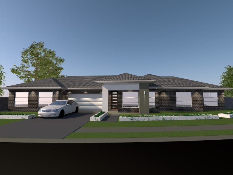 Lot 2062  Arkley Ave, Claymore, NSW 2559