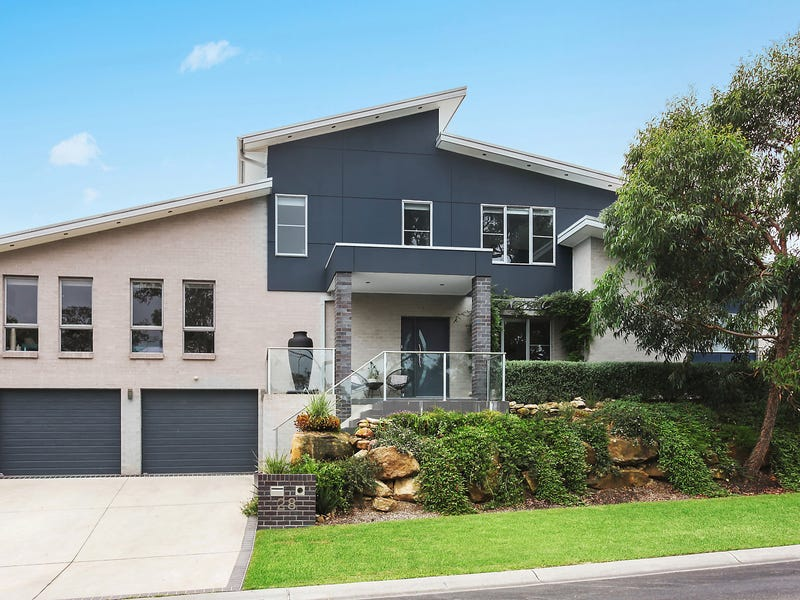 28 Woodstream Crescent, Kellyville, NSW 2155