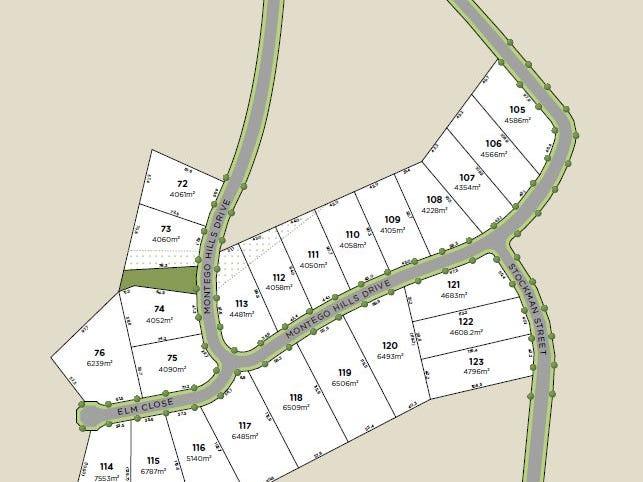 Lot 73, Montego Hills, Kingsholme, Qld 4208