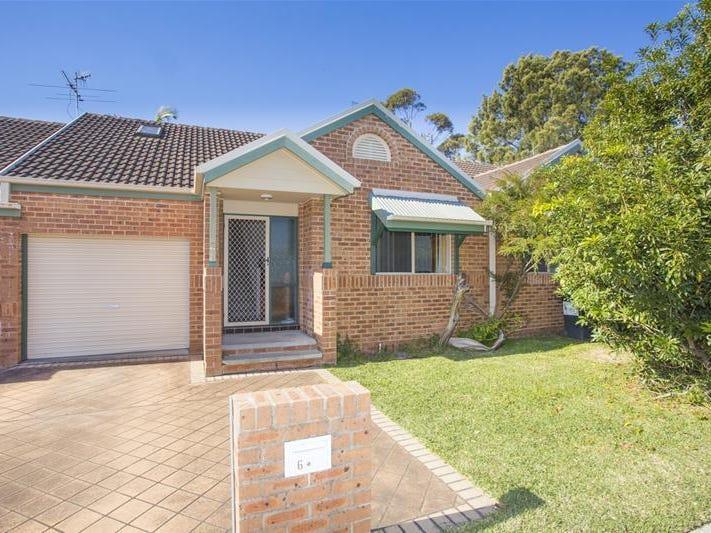 2/6 Wallarah Road, Lambton, NSW 2299