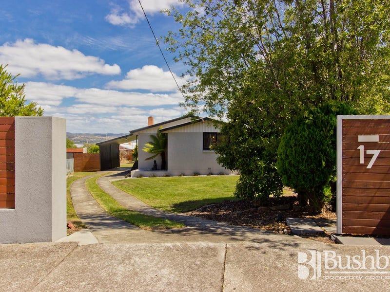 17 Helenwood Grove, Newnham, Tas 7248