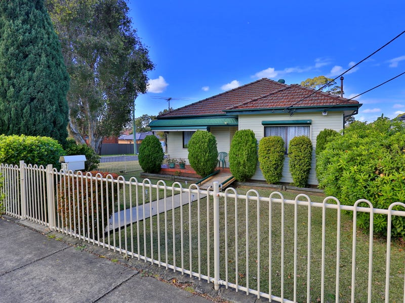 157 Wycombe Street, Yagoona, NSW 2199