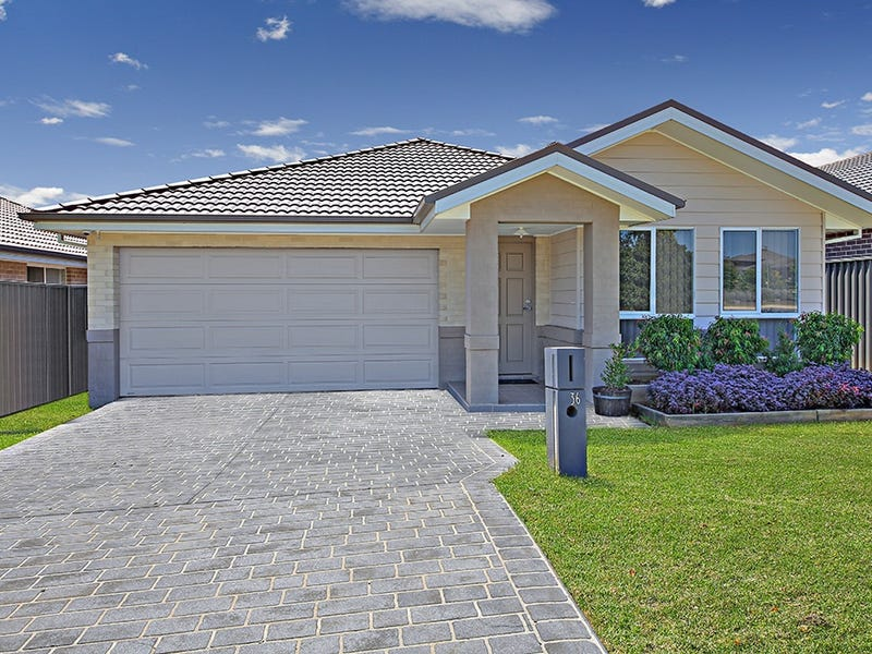 36 Rosella Circuit, Gregory Hills, NSW 2557
