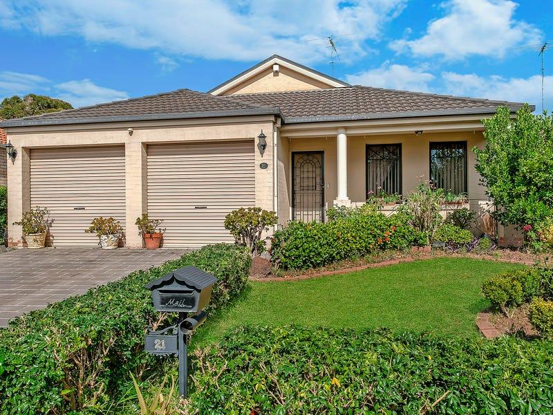 21 Royal Avenue, Plumpton, NSW 2761