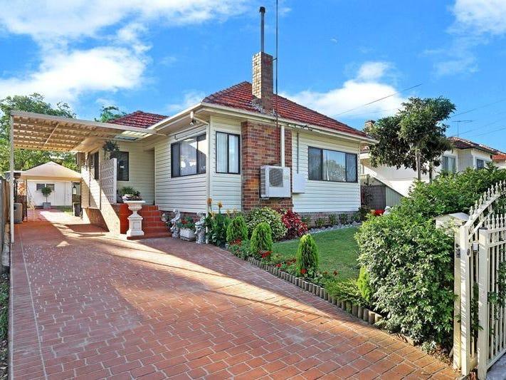 26 Grevillea Road, Chester Hill, NSW 2162