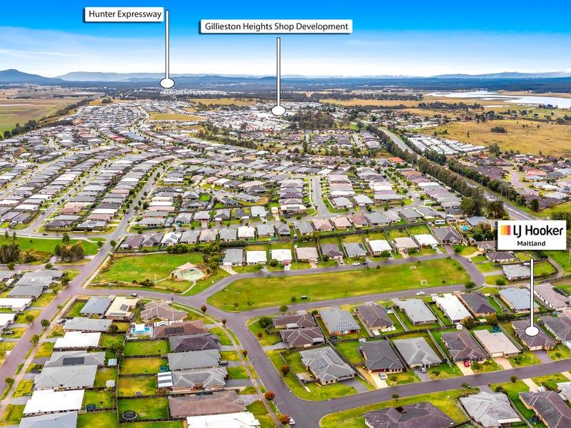 11 Patriot Close, Gillieston Heights, NSW 2321