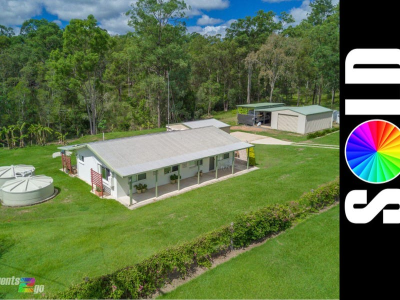 173 Lawson Road, Jones Hill, Qld 4570