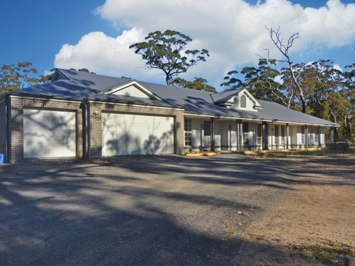 257F Gannet Road, Bamarang, NSW 2540
