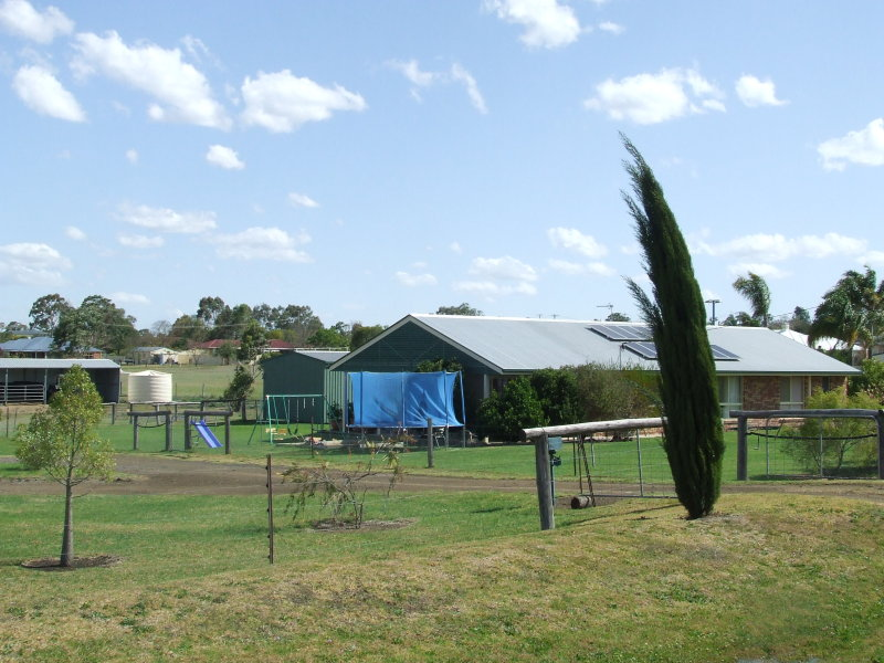 5 acres Daniel Street,, Pittsworth, Qld 4356
