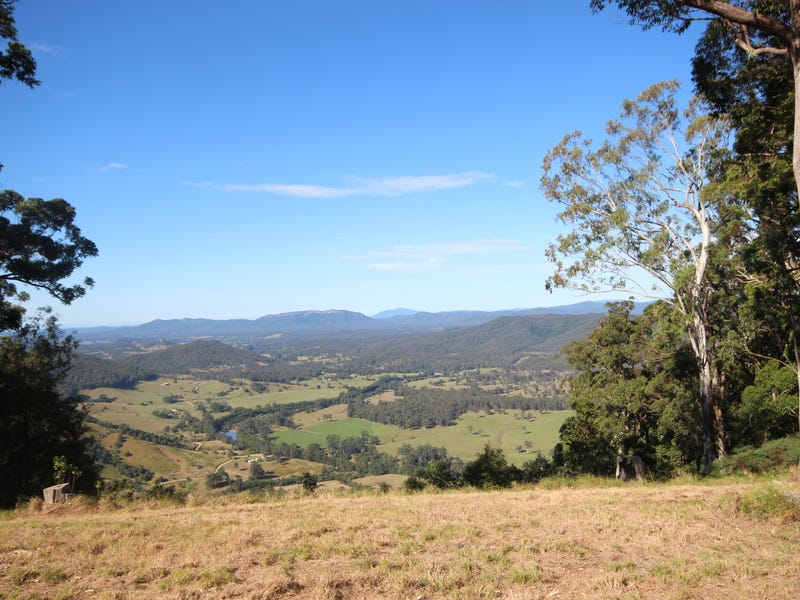 Lot 179 Pipeclay, Pipeclay, NSW 2446