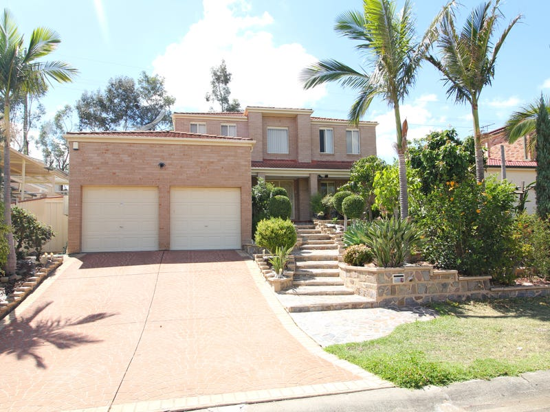 4 Curtale Court, Green Valley