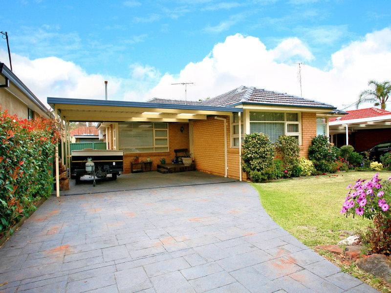 37 Warung Street, Yagoona West, NSW 2199