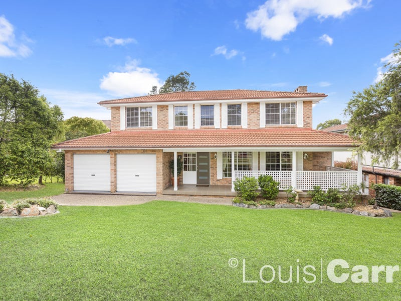 6 Pineview Place, Dural, NSW 2158
