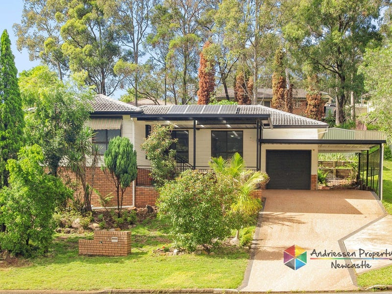 13 Southern Cross Drive, Woodrising, NSW 2284