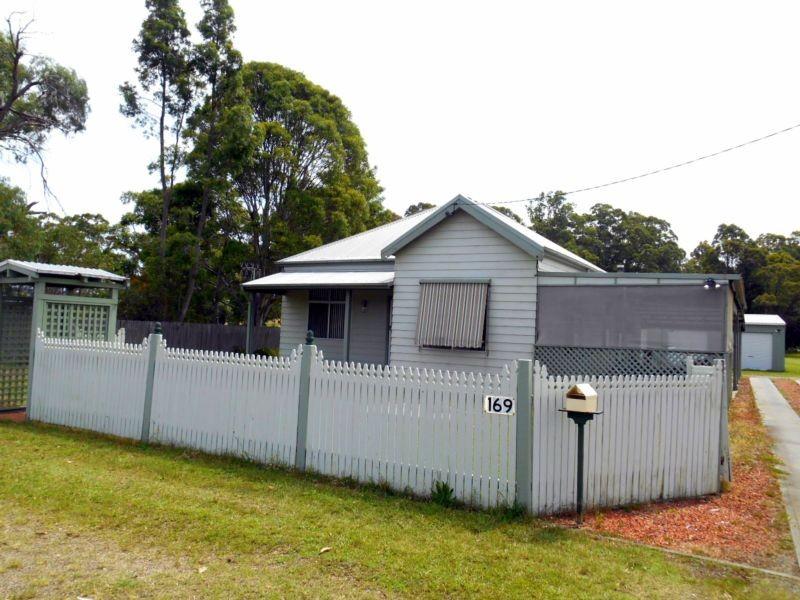 169 Maitland Road, Mulbring, NSW 2323