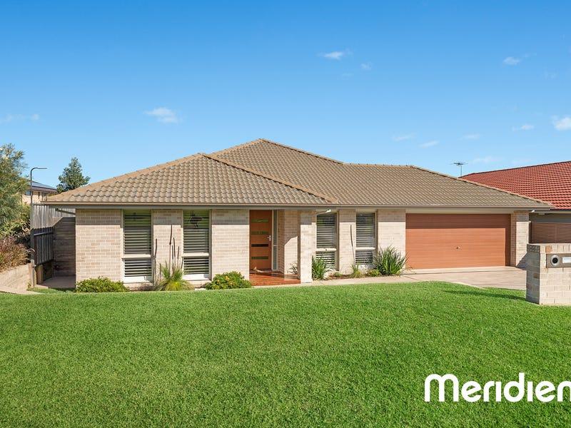 43 Glenheath Ave, Kellyville Ridge, NSW 2155