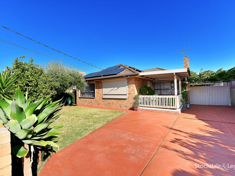 21 Hurtle Street, Lalor, Vic 3075
