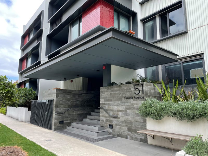 1004/51 Galada Ave, Parkville, Vic 3052