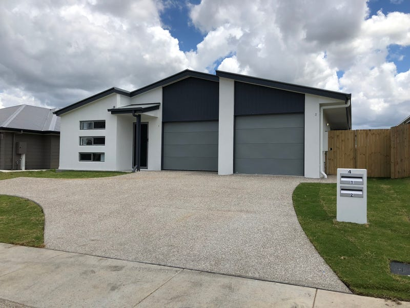 1/40 Br Ted Magee Drive, Redbank Plains, Qld 4301