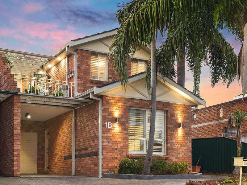 1B Andrew Street, West Ryde, NSW 2114
